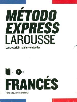 M�ÉODO EXPRESS LAROUSSE FRANCÉS