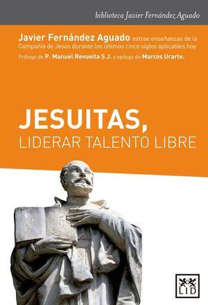 JESUITAS LIDERAR TALENTO LIBRE