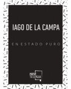 IAGO DE LA CAMPA EN ESTADO PURO (CAJA 3 VOL.)