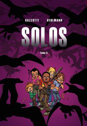 SOLOS T. 5