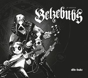 BELZEBUBS (NEGRO)