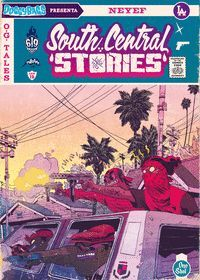 SIYTH CENTRAL STORIES