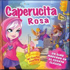 CAPERUCITA ROSA