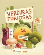 VERDURAS FURIOSAS