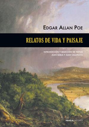 RELATOS DE VIDA Y PAISAJE