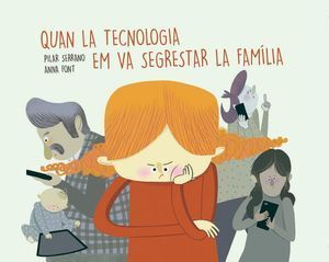 CUANDO LA TECNOLOGÍA SECUESTRÓ A MI FAMILIA