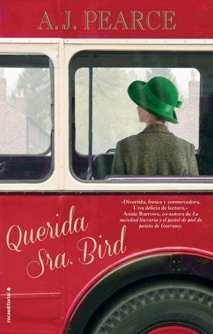 QUERIDA SEÑORA BIRD