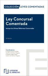 LEY CONCURSAL COMENTADA