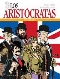 LOS ARISTÓCRATAS 1