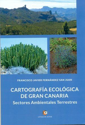 CARTOGRAFÍA ECOLÓGICA DE GRAN CANARIA