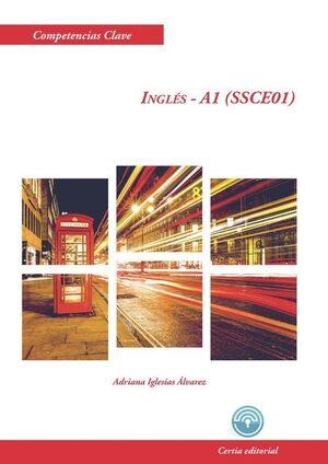INGLÉS A1 (SSCE01)
