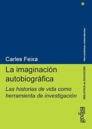 LA IMAGINACIÓN AUTOBIOGRÁFICA