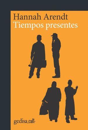 TIEMPOS PRESENTES