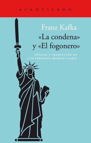 LA CONDENA Y EL FOGONERO