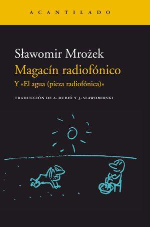 MAGACIN RADIOFÓNICO