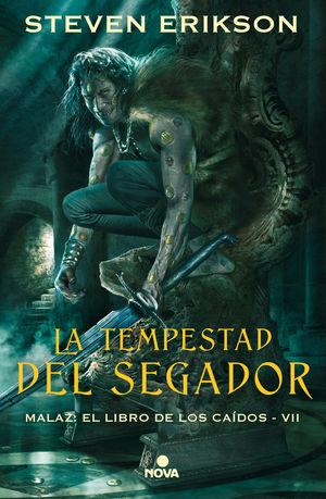 LA TEMPESTAD DEL SEGADOR