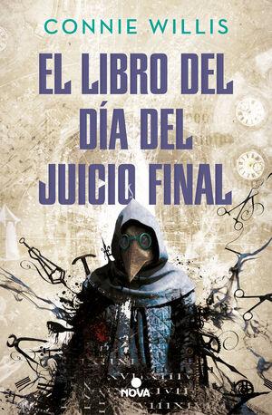 EL LIBRO DEL DIA DEL JUICIO FINAL