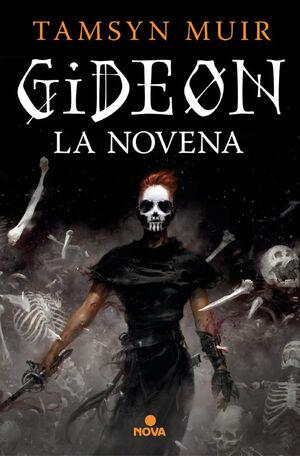 GIDEON LA NOVENA ( 1)