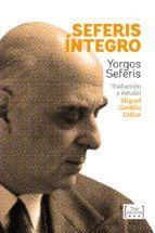 SEFERIS ÍNTEGRO