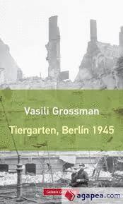 TIEGARTEN, BERLÍN 1945