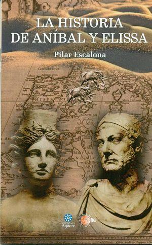 LA HISTORIA DE ANIBEL Y ELISSA