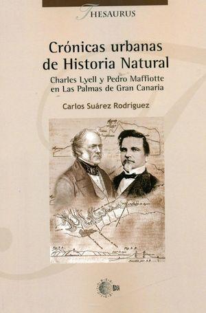CRONICAS URBANAS DE HISTORIA NATURAL
