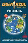 POLONIA. GUIA AZUL