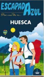 HUESCA - ESCAPADA AZUL