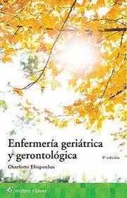 ENFERMERIA GERIATRICA Y GERONTOLOGICA