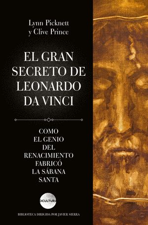 EL GRAN SECRETO DE LEONARDO DA VINCI