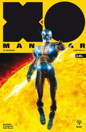 XO MANOWAR 14