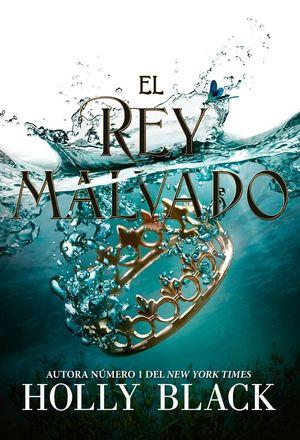 EL REY MALVADO - LOS HABITANTES DEL AIRE