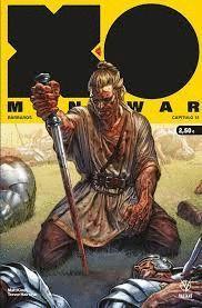 XO MANOWAR 15