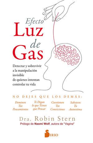 EFECTO LUZ DE GAS