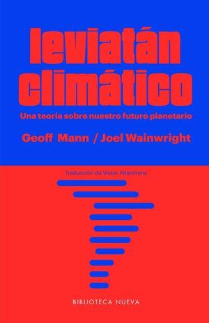 LEVIATAN CLIMÁTICO