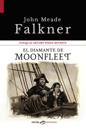 EL DIAMANTE DE MOONFLEET