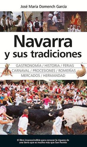 NAVARRA Y SUS TRADICIONES