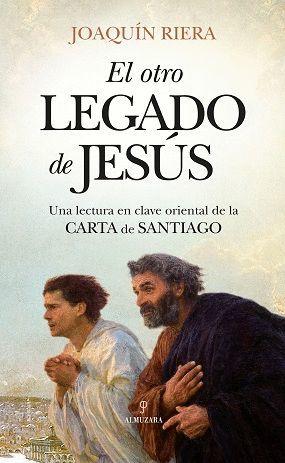 EL OTRO LEGADO DE JESÚS