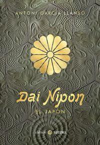 DAI NIPON. EL JAPÓN