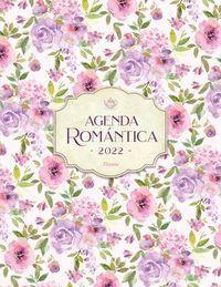 AGENDA ROMANTICA 2022
