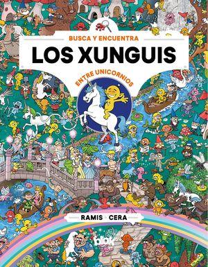 LOS XUNGUIS EN EL PAIS DE LOS UNICORNIOS