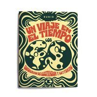 UN VIAJE EN EL TIEMPO: LOS 60. CUADERNO DE ILUSTRACIÓN Y LETTERING