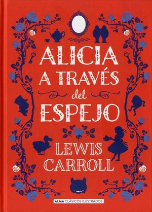 ALICIA A TRAV�ÉS DEL ESPEJO