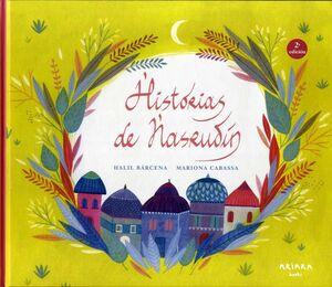 HISTORIAS DE NASRUDIN