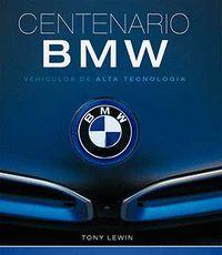 BMW CENTENARIO