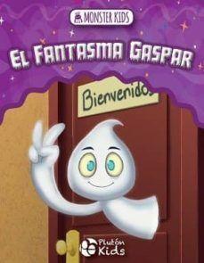 EL FANTASMA GASPAR