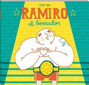 RAMIRO EL BOXEADOR
