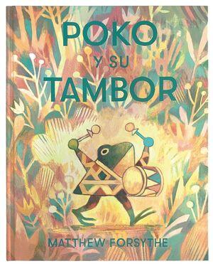 POKO Y SU TAMBOR