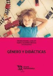 GENERO Y DIDACTICAS