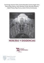 HEREJIAS Y DISIDENCIAS